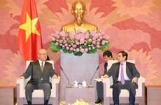Chuyển giao các chương trình đào tạo chất lượng từ Nhật về Việt Nam
