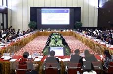 Hội nghị SOM 2 tiếp tục thảo luận nội dung quan trọng của APEC