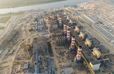Tập đoàn Siemens bàn giao trước thời hạn siêu dự án tại Ai Cập