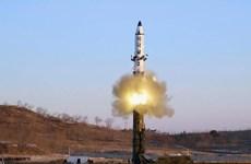 Lãnh đạo quân đội Hàn, Mỹ, Nhật Bản thảo luận vấn đề Triều Tiên