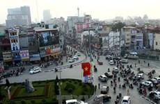 Thẩm định báo cáo về hai dự án giao thông tại thủ đô Hà Nội