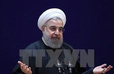 Chủ tịch nước gửi điện mừng tới Tổng thống Cộng hòa Hồi giáo Iran
