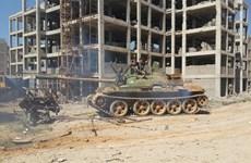 Libya: Xung đột tại Tripoli khiến gần 160 người thương vong
