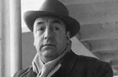 Nhà thơ nổi tiếng của Chile Pablo Neruda có thể đã bị ám sát