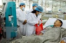 Sớm làm rõ nguyên nhân khiến 7 bệnh nhân chạy thận tử vong
