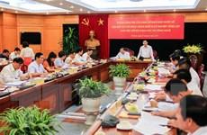 Phó Thủ tướng: Thừa quản lý, thiếu cán bộ khoa học có năng lực