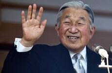 Hạ viện Nhật Bản thông qua dự luật cho phép Nhật hoàng thoái vị