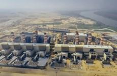 Mô hình Siêu dự án Ai Cập của Siemens có thể áp dụng tại Việt Nam