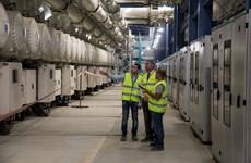 Đầu tư vào con người: Sự khác biệt trong các dự án của Siemens