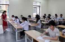 """Hơn 72.000 học sinh ở TP.HCM bắt đầu """"cuộc đua"""" vào lớp 10 công lập"""