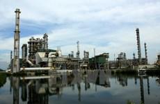Nhà máy lọc dầu Dung Quất bắt đầu bảo dưỡng tổng thể lần 3