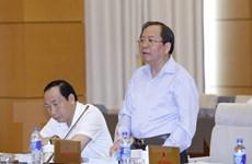 Thứ trưởng Đỗ Hoàng Anh Tuấn làm Phó Chủ tịch Hội đồng cạnh tranh