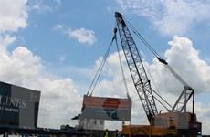 Vinalines hợp tác với NYK Line phát triển dịch vụ vận tải và logistics