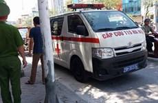 Hà Nội: Hai người tử vong do thời tiết nắng nóng khốc liệt