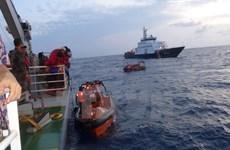 Indonesia làm thủ tục trao trả 690 ngư dân Việt Nam về nước