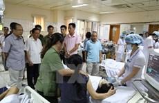 Tạm đình chỉ công tác Giám đốc Bệnh viện Đa khoa tỉnh Hòa Bình