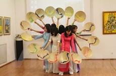 Những ấn tượng khó phai về Ngày Văn hóa Việt Nam tại Romania