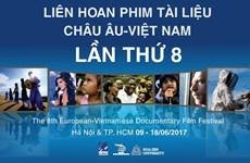 Liên hoan Phim tài liệu châu Âu-Việt Nam tại Thành phố Hồ Chí Minh