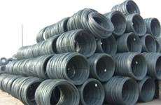 Australia điều tra chống bán phá giá thép dây dạng cuộn từ Việt Nam