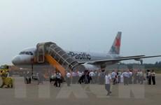 Ba hãng hàng không nội địa lớn đều chậm và hủy nhiều chuyến bay
