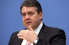 Ngoại trưởng Đức: Khủng hoảng Qatar có thể dẫn đến chiến tranh