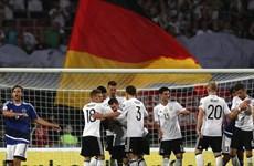 Joachim Löw đang nắm trong tay đội hình B đắt nhất thế giới