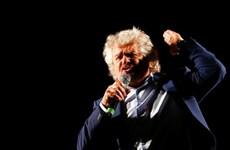 Kết quả thăm dò sau bỏ phiếu tại Italy: Đảng dân túy M5S thất bại