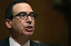 Chính phủ Mỹ có thể trang trải chi phí hoạt động đến đầu tháng 9