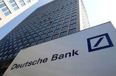 Deutsche Bank chấp thuận trả 170 triệu USD để dàn xếp vụ kiện ở Mỹ