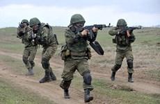 Nga và Belarus tiếp tục tập trận chung bất chấp mọi sức ép