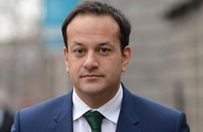 Việt Nam gửi điện mừng tân Thủ tướng Ireland Leo Varadkar