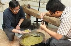 Cơ hội thưởng thức văn hóa ẩm thực Hà Nội và các nước trên thế giới