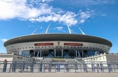 Confederations Cup 2017: Đội chủ nhà có cơ hội giành trọn 3 điểm