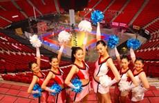 """""""Tiến Lên, Jets!"""" - bộ phim âm nhạc về những cô gái Nhật Bản"""
