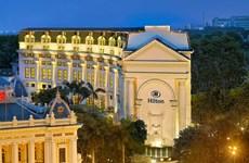 Phát triển, vận hành 11 khách sạn mang thương hiệu Hilton tại Việt Nam