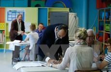 Thủ tướng Pháp kêu gọi cử tri đi bỏ phiếu bầu cử Hạ viện vòng hai