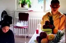 Cộng đồng người Việt tại Séc giúp đỡ gia đình có hai bé trai tử nạn