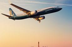 Boeing 737 MAX 10 hút khách tại Triển lãm Hàng không Paris