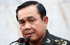 Thủ tướng Thái Lan kêu gọi người dân ủng hộ dự án đường sắt Thái-Trung