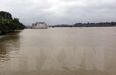 Khắc phục tình trạng sạt lở bờ sông Hương, sông Bồ ở Thừa Thiên-Huế