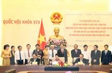 Các hình thức giám sát, phản biện xã hội của Mặt trận Tổ quốc Việt Nam