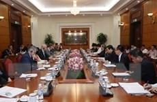 Việt Nam tạo điều kiện thuận lợi cho các doanh nghiệp dược quốc tế