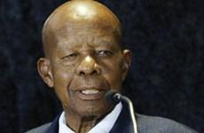 Một trong những nhà lãnh đạo được kính trọng nhất châu Phi qua đời
