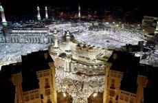 Saudi Arabia phá âm mưu tấn công Đại Thánh đường ở Mecca