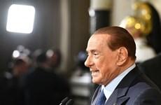 Phe trung hữu Italy giành thắng lợi trong bầu cử địa phương vòng hai