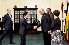 Cộng hòa Hợp tác Guyana muốn tăng cường quan hệ với Việt Nam
