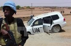 Lực lượng gìn giữ hòa bình toàn cầu bị LHQ cắt giảm ngân sách