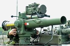 Mỹ định bán cho Đài Loan số vũ khí trị giá hơn 1,4 tỷ USD