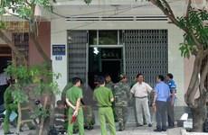 Làm rõ vụ nổ tại nhà dân ở Phú Yên khiến một người bị thương