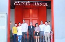 Ấn tượng nhà hàng mang hương vị Việt giữa lòng Tel Aviv